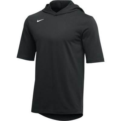 Nike Hooded Player Tee Main Image