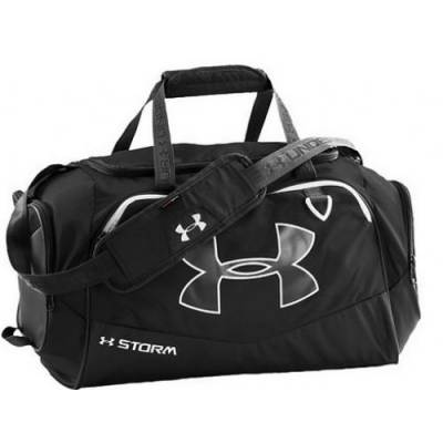 Under Armour® Storm Undeniable II Duffel Bag Main Image