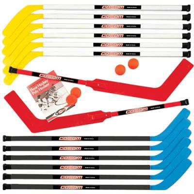 Junior Floor Hockey Set Main Image