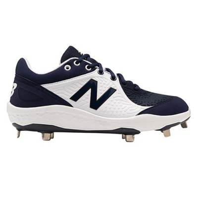 New Balance Low Metal Cleat L3000V5 Main Image