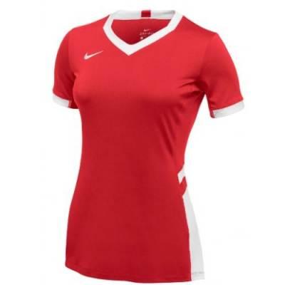 Nike Girl's Hyperace S/S Jersey Main Image