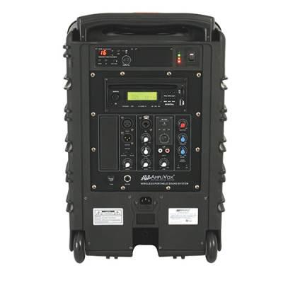 Titan Portable PA Main Image