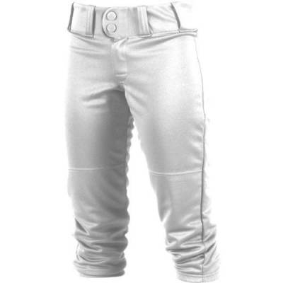 Rawlings Girl's Low-Rise Belted Pant Main Image