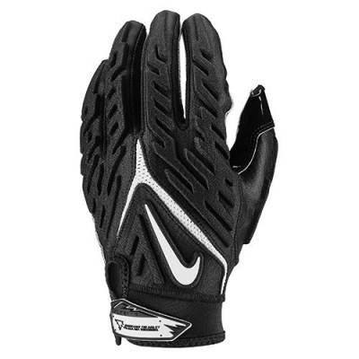Nike Super Bad 6.0 Football Gloves Main Image