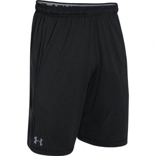 Under Armour Boy/'s Team Raid Athletic Youth Fitness Shorts NEW Graphite//White