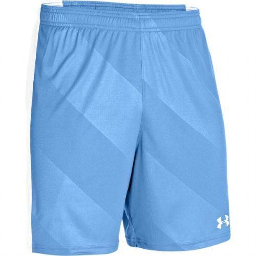 ead357a7 Under Armour® Fixture Youth Soccer Shorts | BSN SPORTS