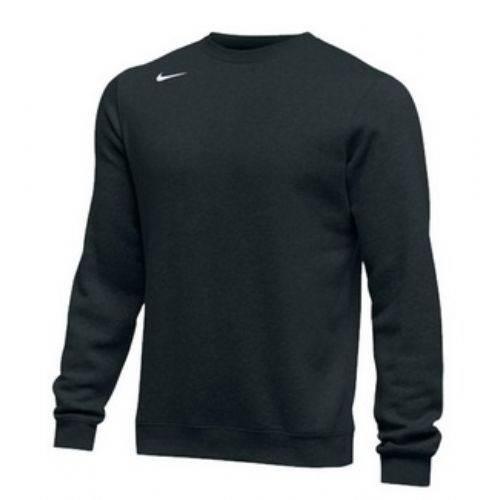 d5c941c80 Nike Club Fleece Crew Sweatshirt | BSN SPORTS
