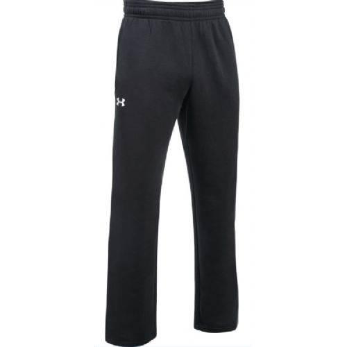 1d266a759 UA Youth Hustle Fleece Pant | BSN SPORTS