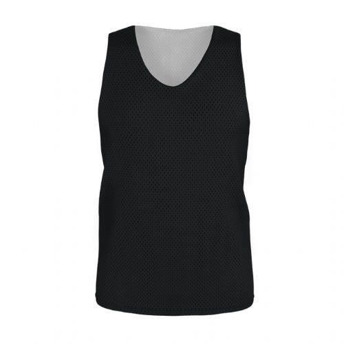 Nike Youth Hustle Reversible Tank BLACK//WHITE Sleeveless Top SIZE XL