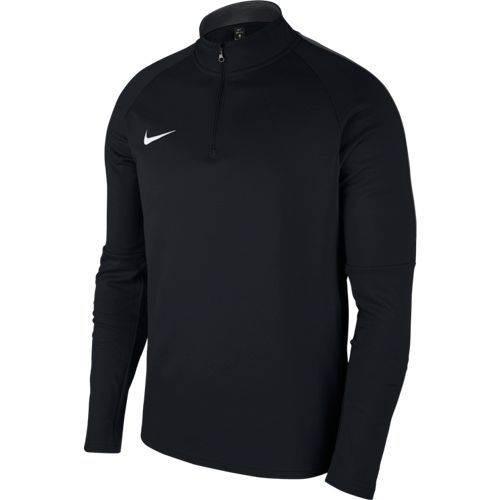 Nike Academy 18 LS Drill Top Main Image fb70368fd