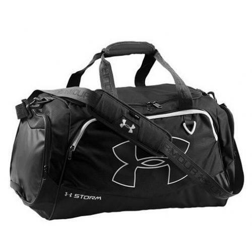 e6e3922340a0 Under Armour Undeniable Storm Medium Duffel Bag Main Image