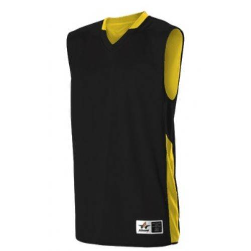 5395781667d Alleson Youth Single Ply Reversible Jersey | BSN SPORTS