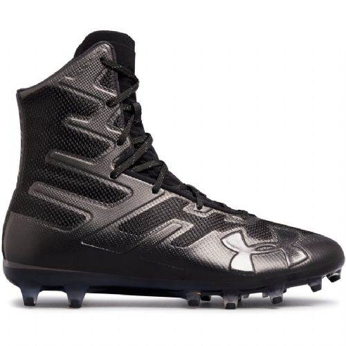 90e4026a9603 UA Highlight MC Shoes | BSN SPORTS