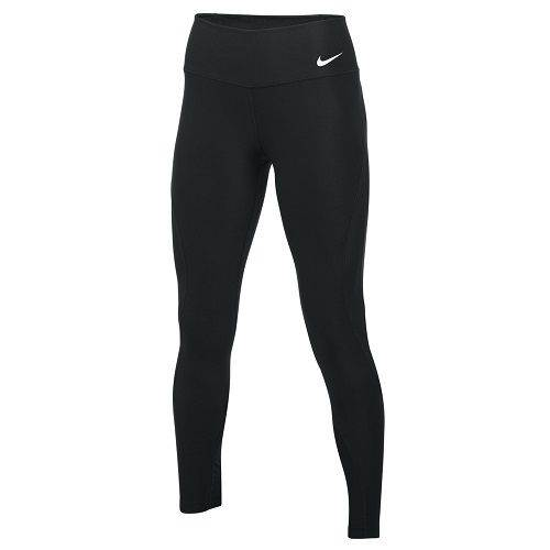 94814a4d9c6698 Nike Authentic Collection Women's Power Panel Wrap Tight | BSN SPORTS