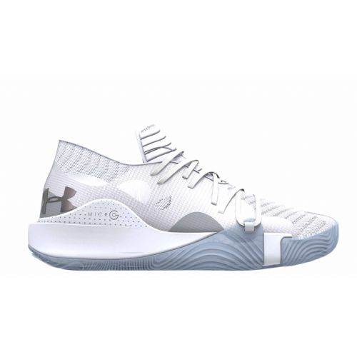 UA Spawn Low Shoes   BSN SPORTS