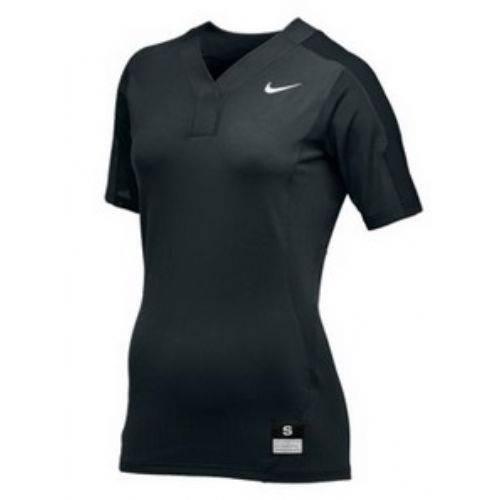 Nike Women s Vapor Pro Button Jersey Main Image 5c47311010