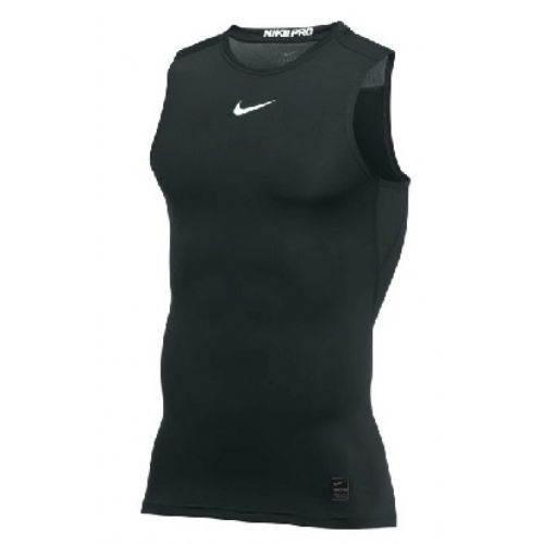 hyvä rakenne verkossa täällä virallinen myymälä Nike Pro Sleeveless Compression Top | BSN SPORTS