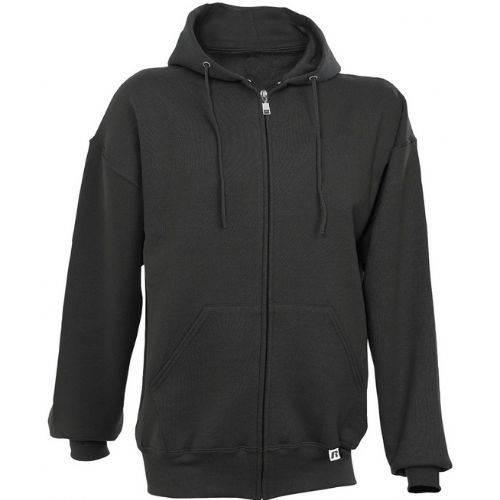 8b389cb4dff Russell Athletic Dri-Power Fleece Full-Zip Hoodie Main Image
