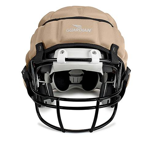 Guardian Protective Helmet Cover Bsn Sports