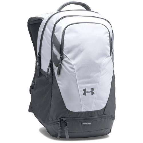 UA Hustle 3.0 Backpack   BSN SPORTS 4b9e2543e9