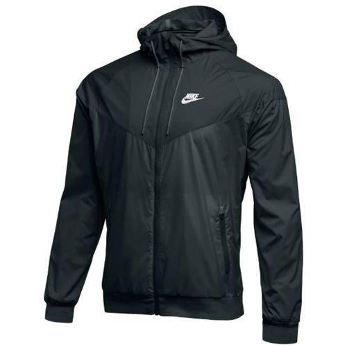Juramento Derecho A bordo  Nike NSW Windrunner Jacket | BSN SPORTS