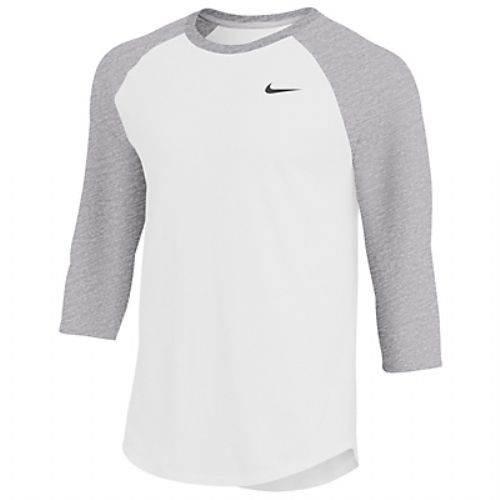 Conjugado Típicamente Espinoso  Nike Dry 3/4 Sleeve Raglan Tee | BSN SPORTS
