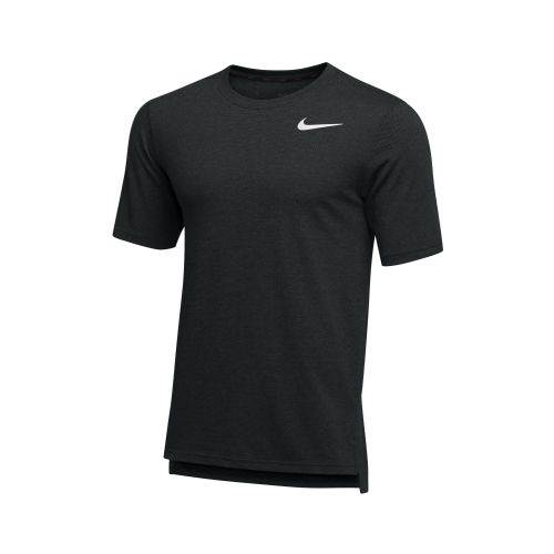 Nike Hyper Dry Short Sleeve Breathe Top