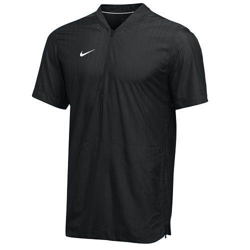 cd9a8777cd817 Nike Authentic Collection Shortsleeve Lockdown Jacket Main Image