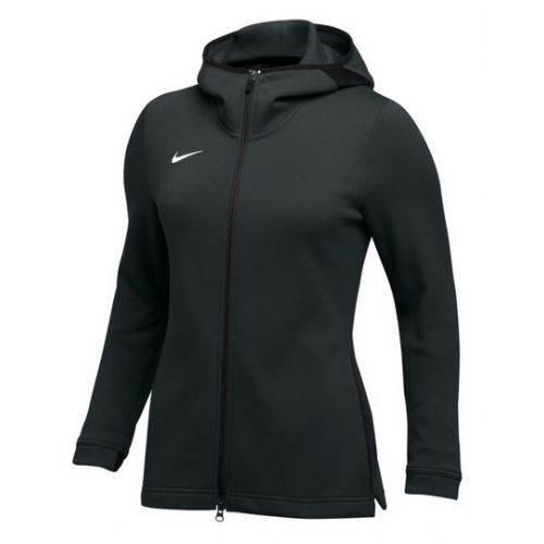 Nike Women s Showtime Full-Zip Hoodie Main Image 9795ba9f8c