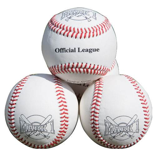 Mark 1 1 >> Mark 1 Official League Baseball Bsn Sports