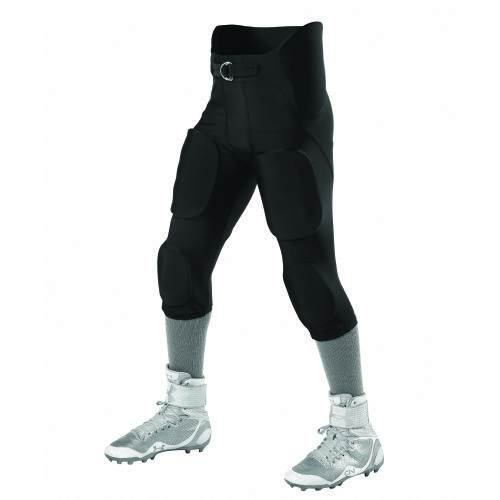 Alleson Adult Integrated Football Pant