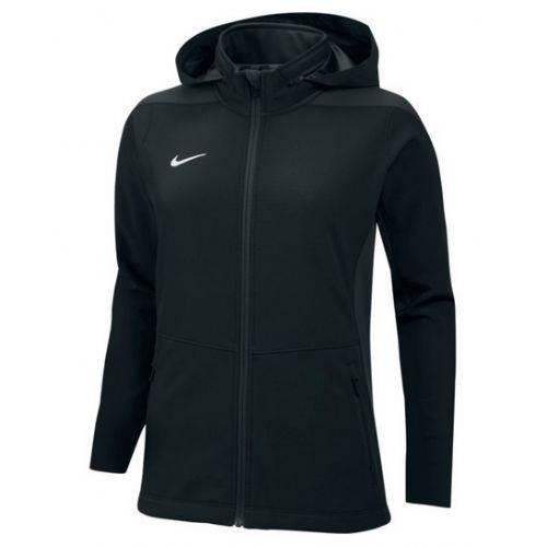 4f2a5ec4d Nike Sphere Hybrid Women's Full-Zip Jacket | BSN SPORTS
