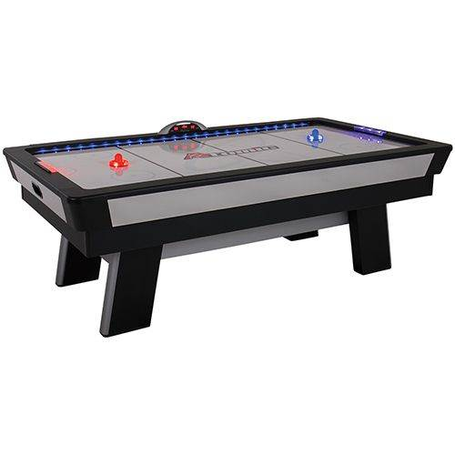 Atomic Top Shelf 90 Air Hockey Table Bsn Sports