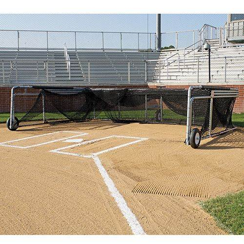 Portable Batting Cages Backyard: Foldable, Portable Batting Cage