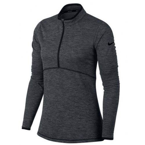 296acc4e Nike Women's Dry 1/4 Zip Top | BSN SPORTS
