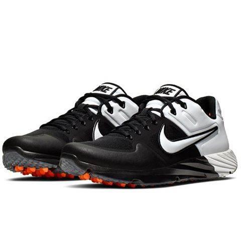 Nike Alpha Huarache Elite 2 Turf Shoes | BSN SPORTS