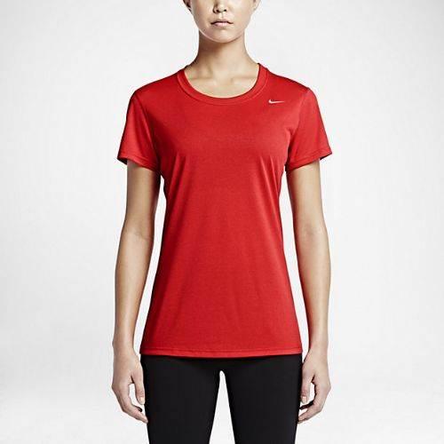 e932bdff Nike Women's Legend Short Sleeve T-Shirt | BSN SPORTS