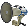 800 Yard Range Voice Recording Megaphone