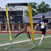 Varsity Kicking Cage