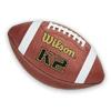 Wilson K2 Pee Wee Football