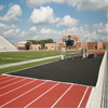 Bench Zone® Sideline Track Protector