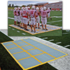 Huddle Zone® Special Teams Mat