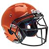 Schutt Youth Vengeance Z10 Helmet w/Titanium Mask