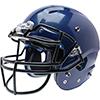 Schutt Youth Vengeance Pro Helmet w/Carbon Steel Mask