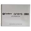 CranBarry Scorebook One Book