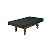 Mizerak Billiard Table Cover
