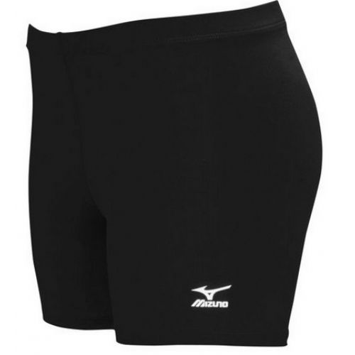 New Mizuno Spandex White Workout Pants