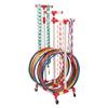 Jump Rope/Hoop Rack