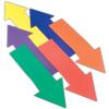 Jumbo Arrows