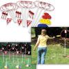 Hoop Disc Golf Targets